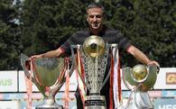 Galatasaraydan 3 kupalı şov