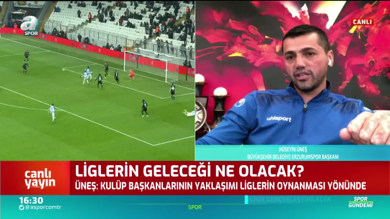 Erzurumspor - cover