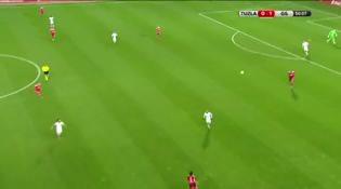Tuzlaspor: 1 - Galatasaray: 1