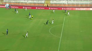 Adana Demirspor: 1 Bayrampaşa: 0