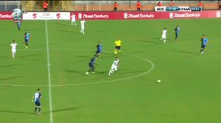 Adana Demirspor: 2 Bayrampaşa: 0
