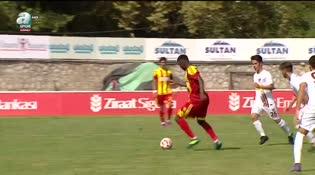 İnegolspor: 0 - Yeni Malatyaspor: 2