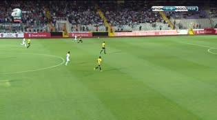 Afjet Afyonspor: 2 MKE Ankaragücü: 0