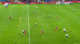 Kardemir Karabükspor: 2 - Keçiörengücü: 0