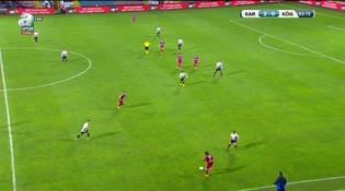 Kardemir Karabükspor: 3 - Keçiörengücü: 0