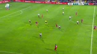 Kardemir Karabükspor: 1 - Keçiörengücü: 0