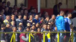 Yeni Altındağ Belediyespor-Bursaspor: 2-4 (ÖZET)