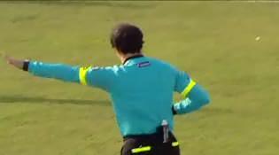 Orhangazispor: 0 - Antalyaspor: 3 (OZET)