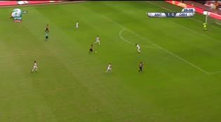Antalyaspor: 1 - Orhangazispor: 1