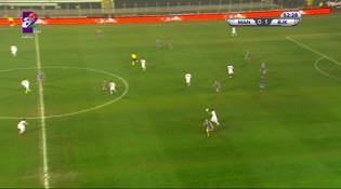 Grandmedical Manisaspor: 1 - Beşiktaş: 1