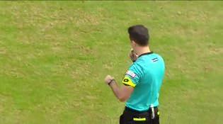 Antalyaspor: 2 - Orhangazispor: 3 (ÖZET)