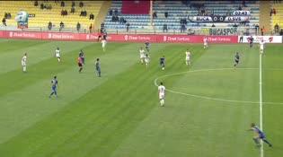Bucaspor: 1 - DG Sivasspor