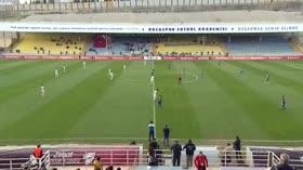 Bucaspor: 1 - Demir Grup Sivasspor: 0 (ÖZET)