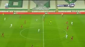 Atiker Konyaspor: 2 - Batman Petrolspor: 0
