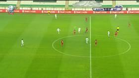 Atiker Konyaspor: 1 - Batman Petrolspor: 0