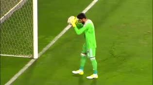Medipol Başakşehir: 1 - Kahramanmaraşspor: 0 (ÖZET)