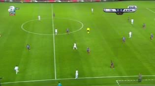 Trabzonspor: 0 - Atiker Konyaspor: 1