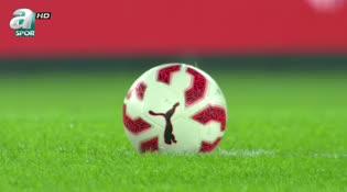 Trabzonspor: 1 - Atiker Konyaspor: 1 (ÖZET)