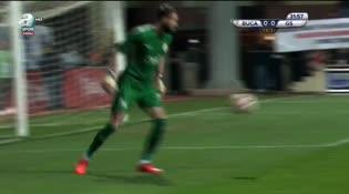 Bucaspor: 0 - Galatasaray: 1