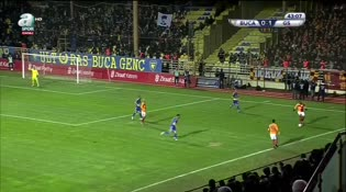 Bucaspor: 0 - Galatasaray: 2