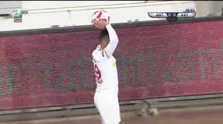 Antalyaspor: 0 - Kayserispor: 1