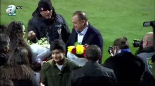 Bucaspor: 0 - Galatasaray: 3 (ÖZET)