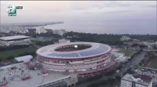 Antalyaspor: 0 - Kayserispor: 2 (ÖZET)